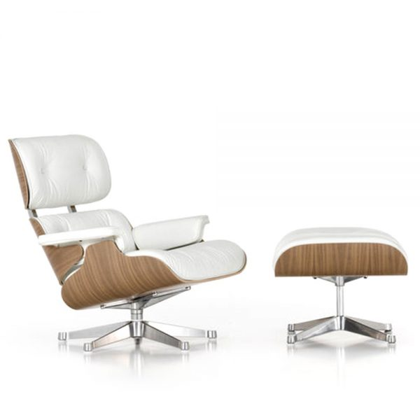 Lounge-Chair_Ray-and-Charles-Eames_valkoinen111111